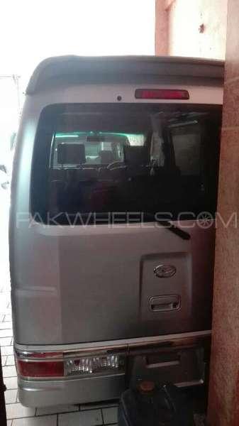 Daihatsu Atrai Wagon 2011 Image-6