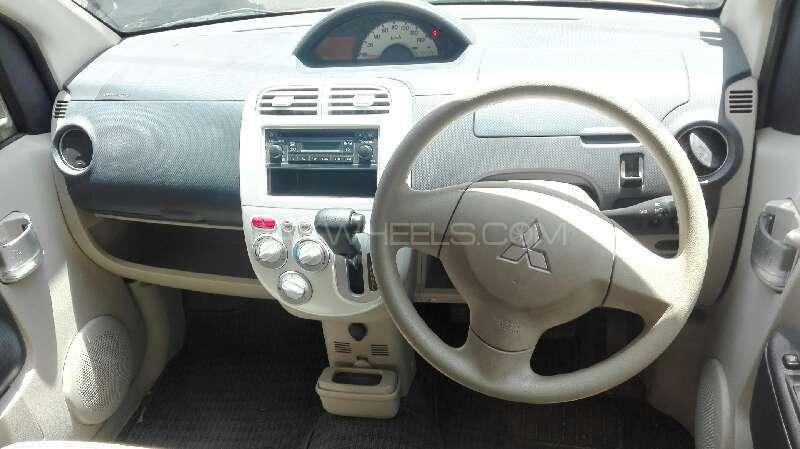 Mitsubishi Ek Wagon 2012 Image-4
