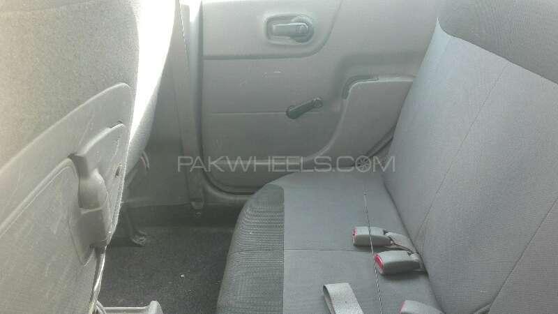 Nissan AD Van 2007 Image-3