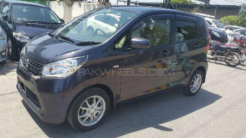 Nissan Dayz 2013 Image-3