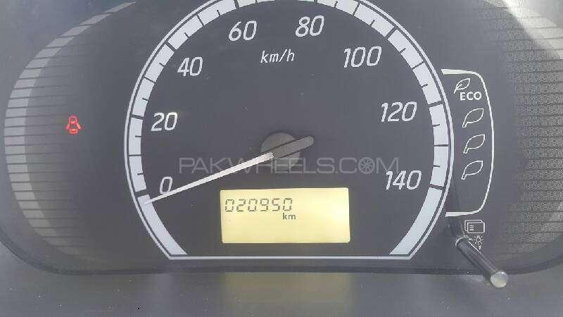 Nissan Dayz 2013 Image-10