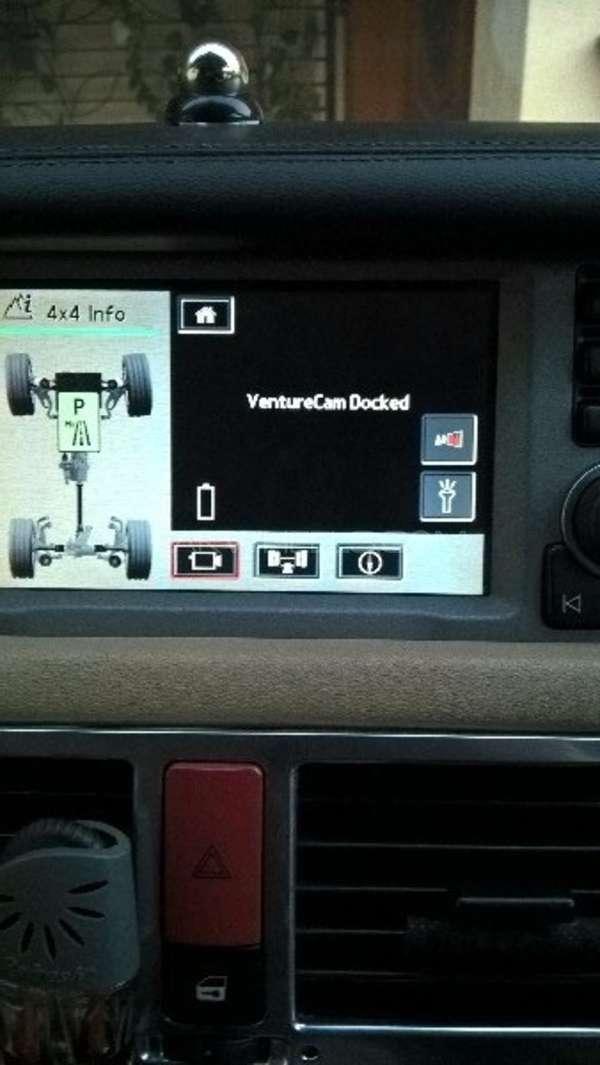 Range Rover Hse 4.6 2005 Image-9