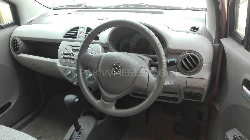 Suzuki Alto G 2014 Image-3
