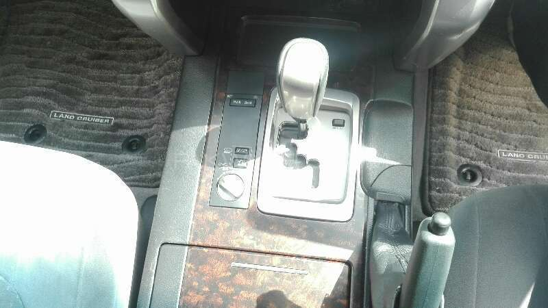 Toyota Land Cruiser AX 2012 Image-9