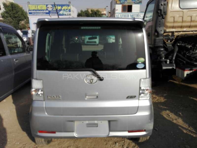 Toyota Pixis X 2012 Image-6