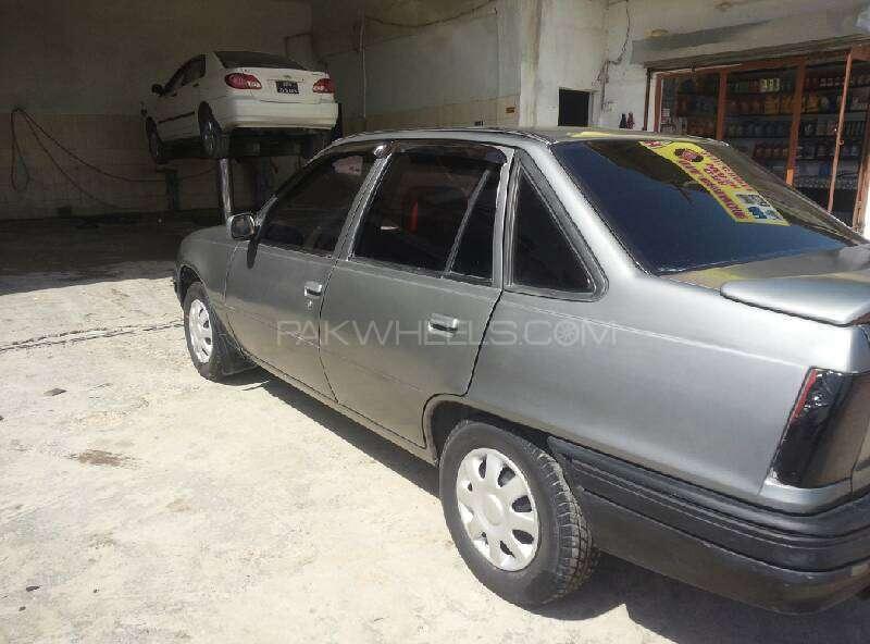 Daewoo Racer Base Grade 1.5 1993 Image-5