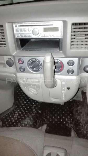 Suzuki Every Wagon JP 2013 Image-5