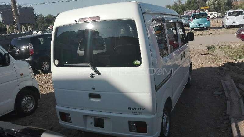 Suzuki Every GA 2010 Image-4