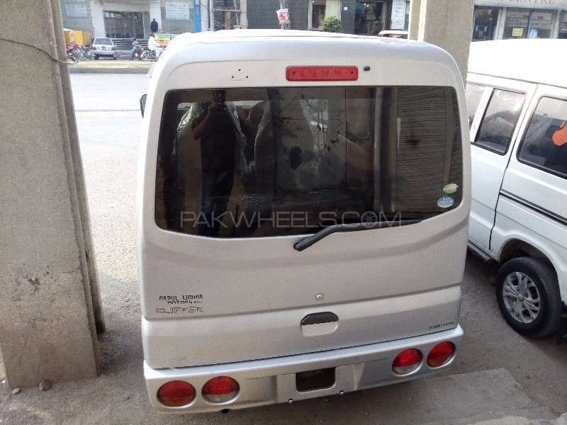 Nissan Clipper 2011 Image-5