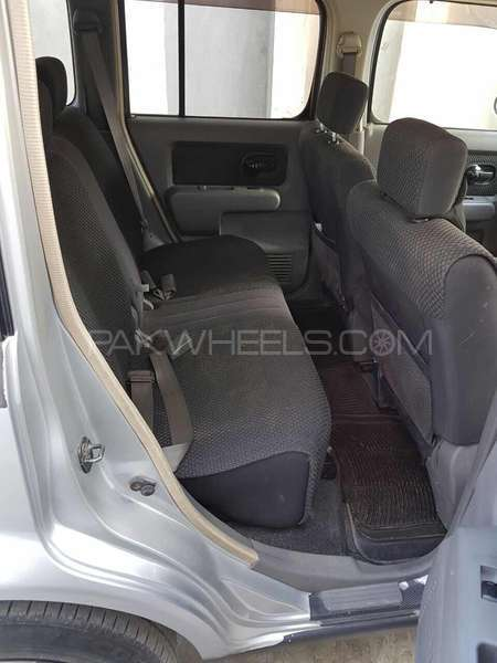 Nissan Cube 2007 Image-4