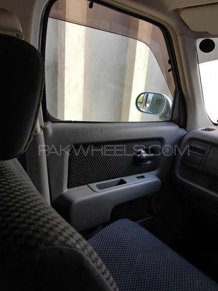Nissan Cube 2007 Image-6