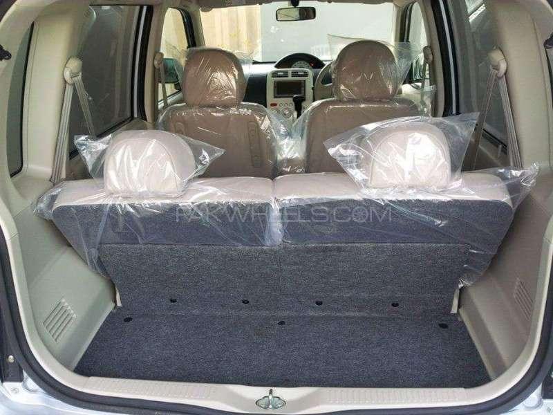 Mitsubishi Ek Wagon MX 2013 Image-7