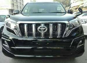 TOYOTA PRADO TX 2.7