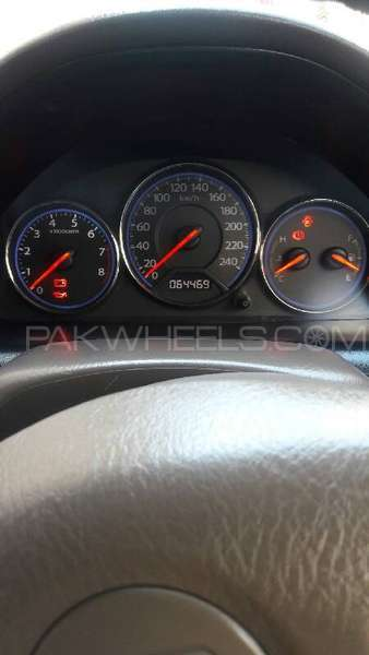 Honda Civic VTi 1.6 2006 Image-6