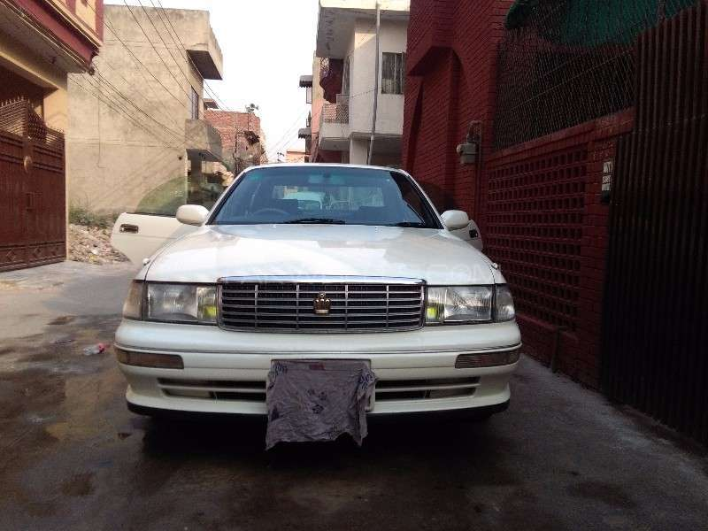 Toyota Crown Super Select 1994 Image-2