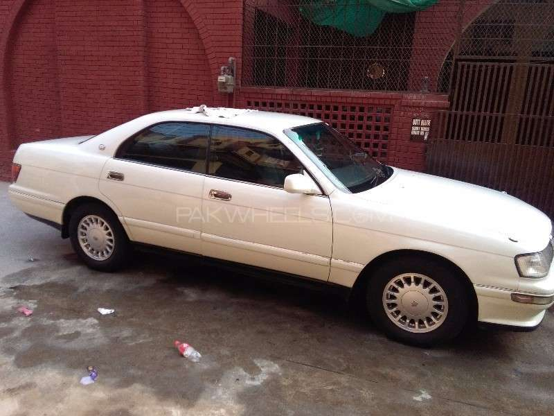 Toyota Crown Super Select 1994 Image-3