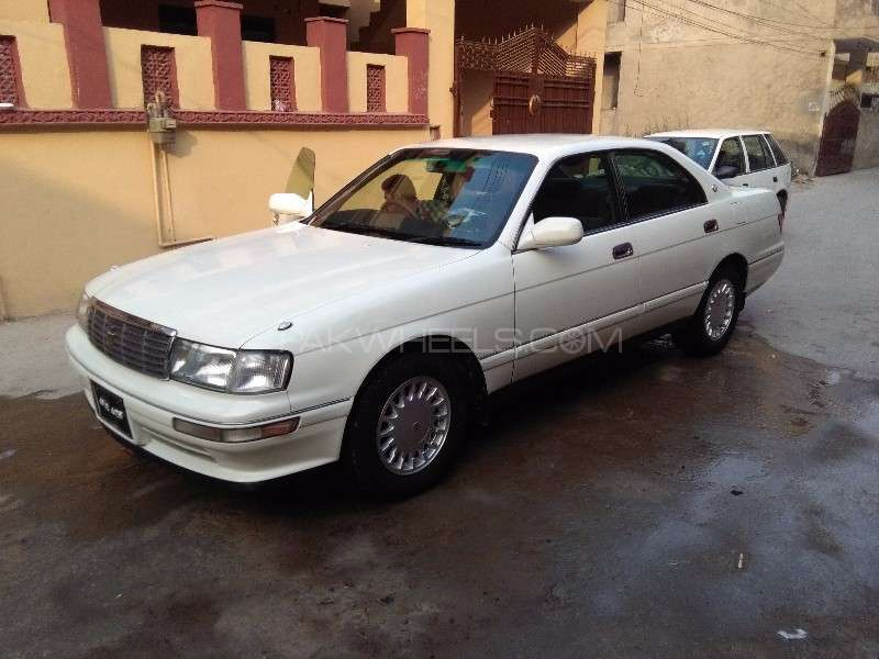 Toyota Crown Super Select 1994 Image-14