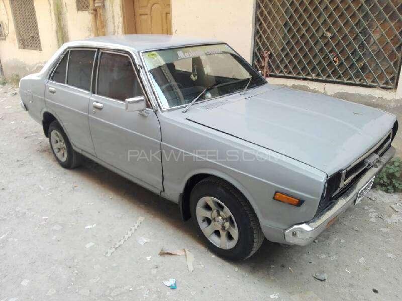 Datsun 120 Y Y 1.2 1979 Image-4