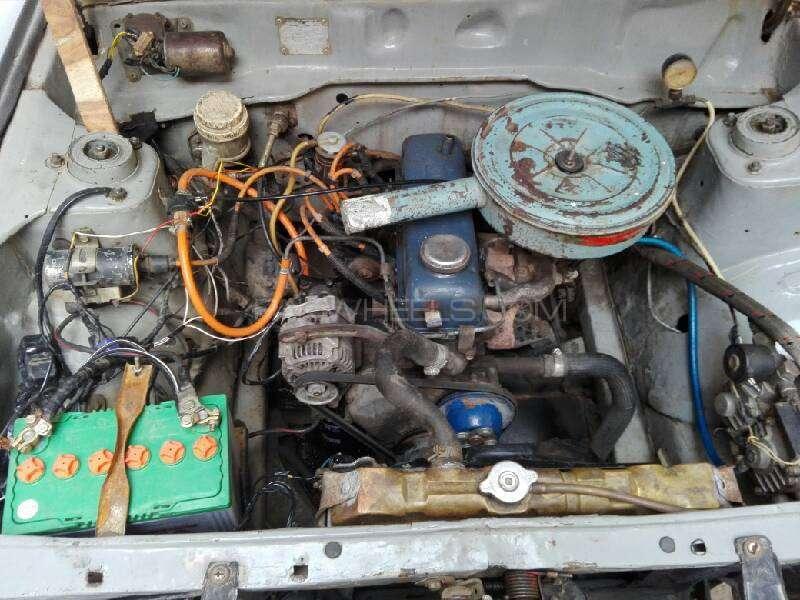Datsun 120 Y Y 1.2 1979 Image-10