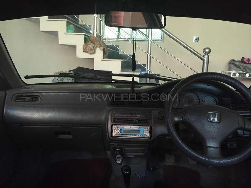Honda Civic EX 1994 Image-3