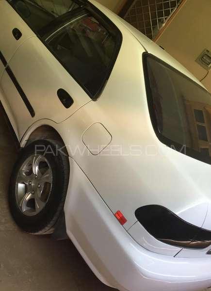Honda Civic EX 1994 Image-8