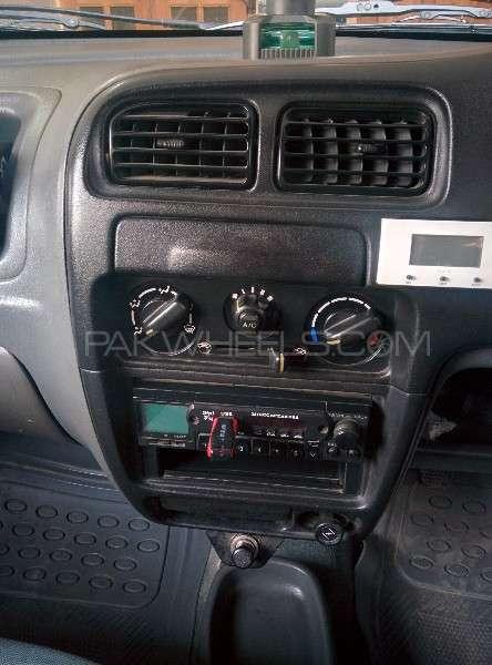 Suzuki Alto VXR (CNG) 2006 Image-6