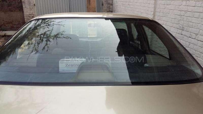Honda Civic VTi 1.6 1997 Image-2