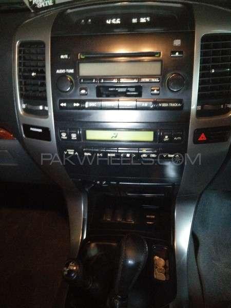 Toyota Prado 2006 Image-8