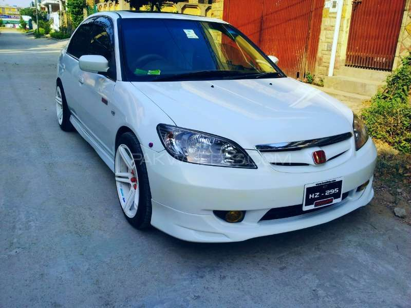 Honda Civic Cars For Sale In Pakistan