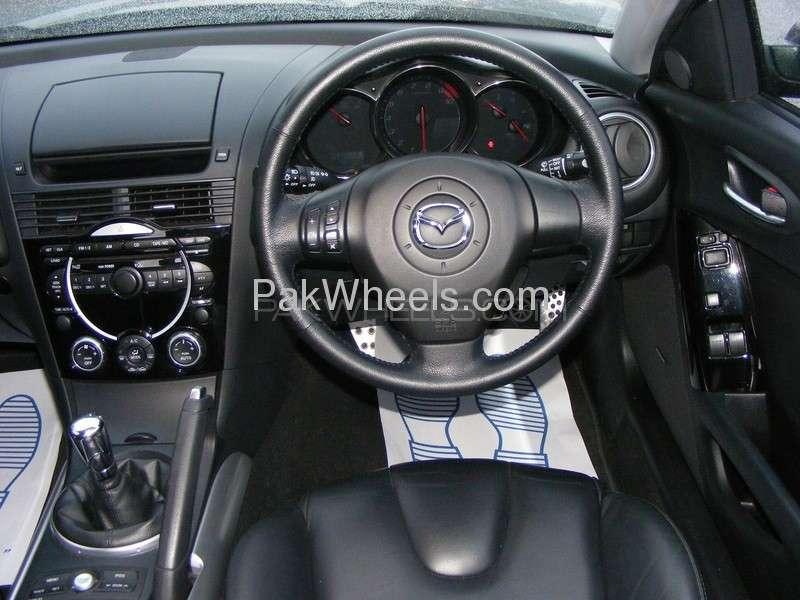 Mazda RX8 Type S 2007 Image-4