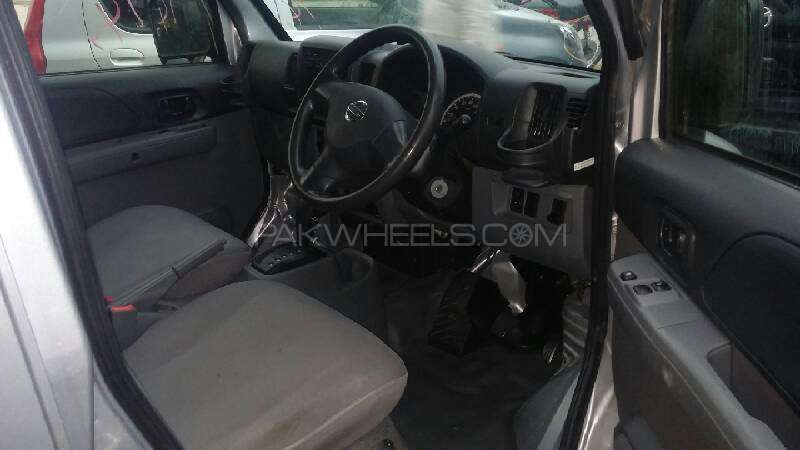 Nissan Clipper AXIS 2011 Image-8