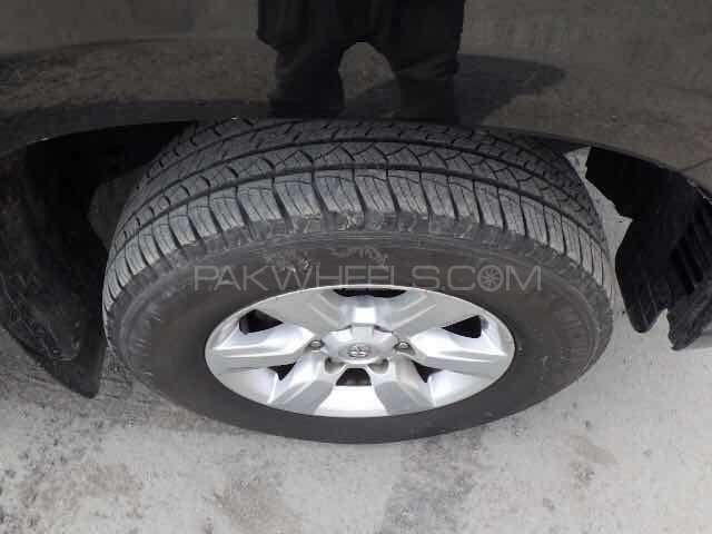 Toyota Prado TX Limited 2.7 2013 Image-2