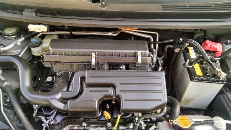 Daihatsu Mira X Limited Smart Drive Package 2013 Image-3