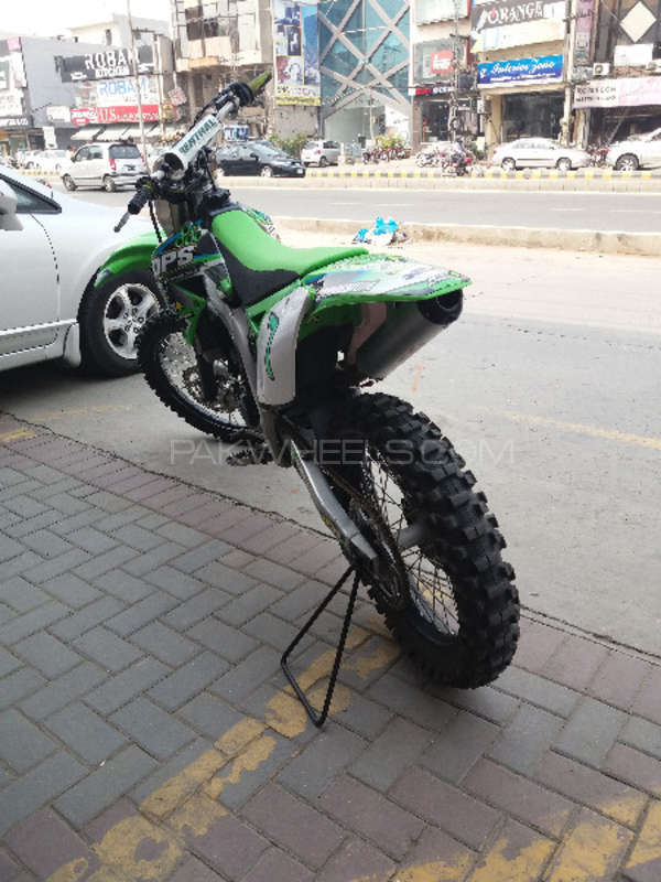 Kawasaki Klx  For Sale In Pakistan