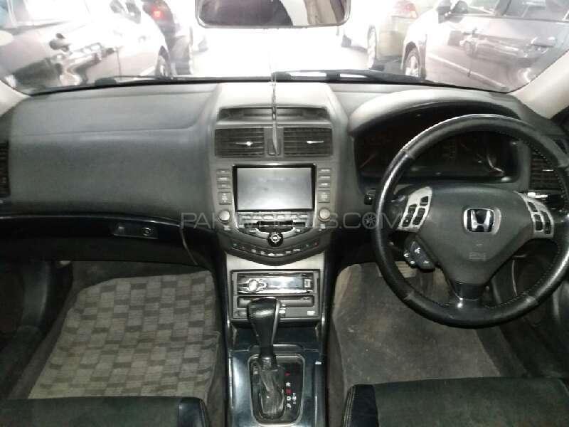 Honda Accord CL9 2004 Image-7