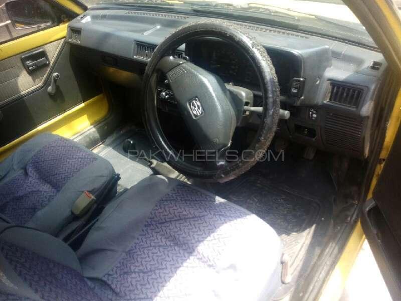 Subaru Other 1993 Image-2