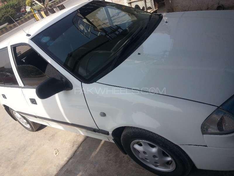 Suzuki Cultus VXRi 2008 Image-3