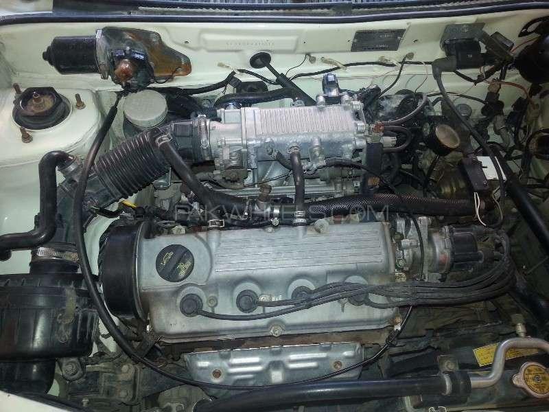 Suzuki Cultus VXRi 2008 Image-9