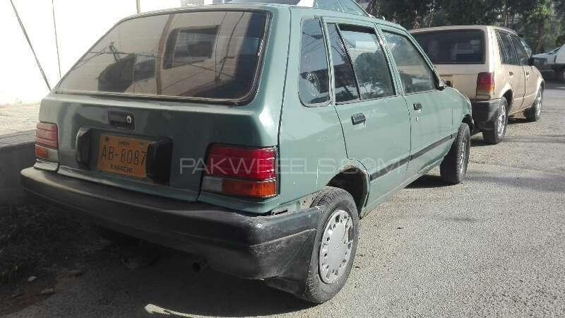 Suzuki Khyber 1995 Image-6