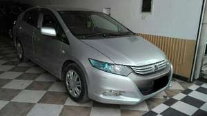 Used Honda Insight 2010