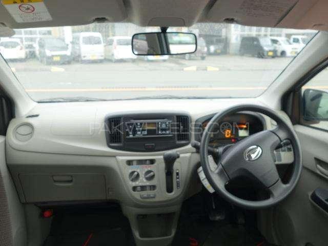 Daihatsu Mira X Limited Smart Drive Package 2013 Image-6