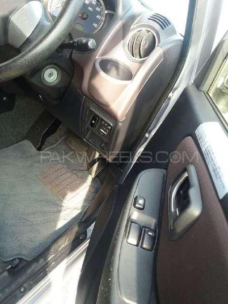 Mitsubishi Pajero Mini 2012 Image-8