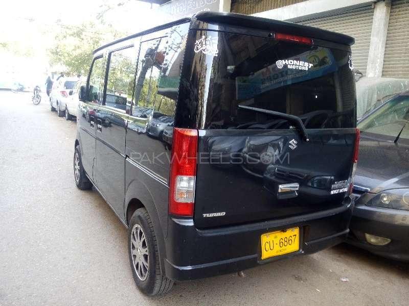 Suzuki Every Wagon 2009 Image-7