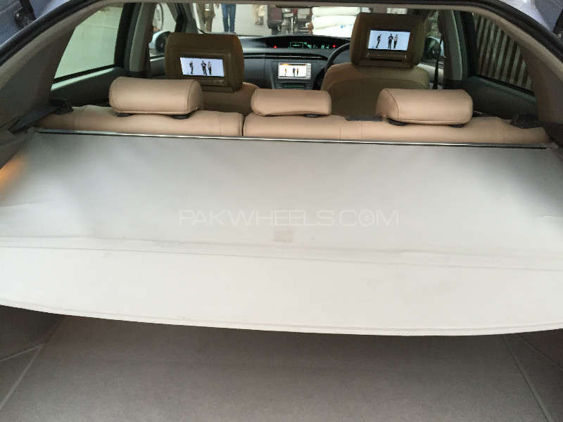 Toyota Prius G 1.8 2010 Image-10