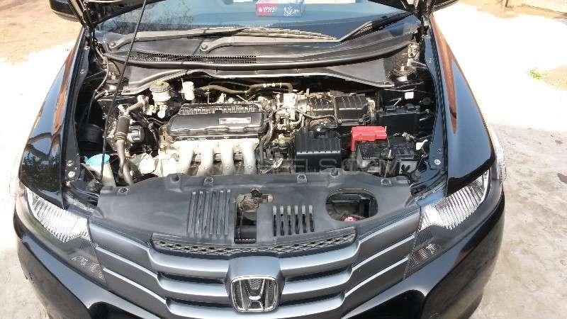 Honda City i-VTEC 2014 Image-4