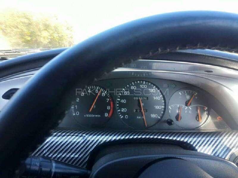 Toyota Celica GT-Four 1995 Image-7