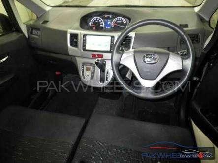 Daihatsu Move Custom RS 2012 Image-5
