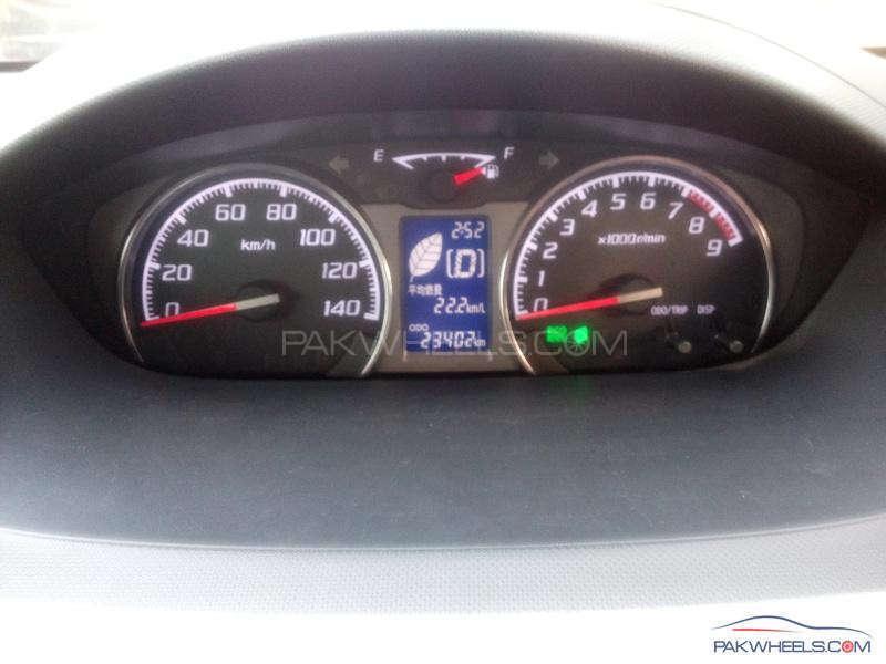 Daihatsu Move Custom RS 2012 Image-7