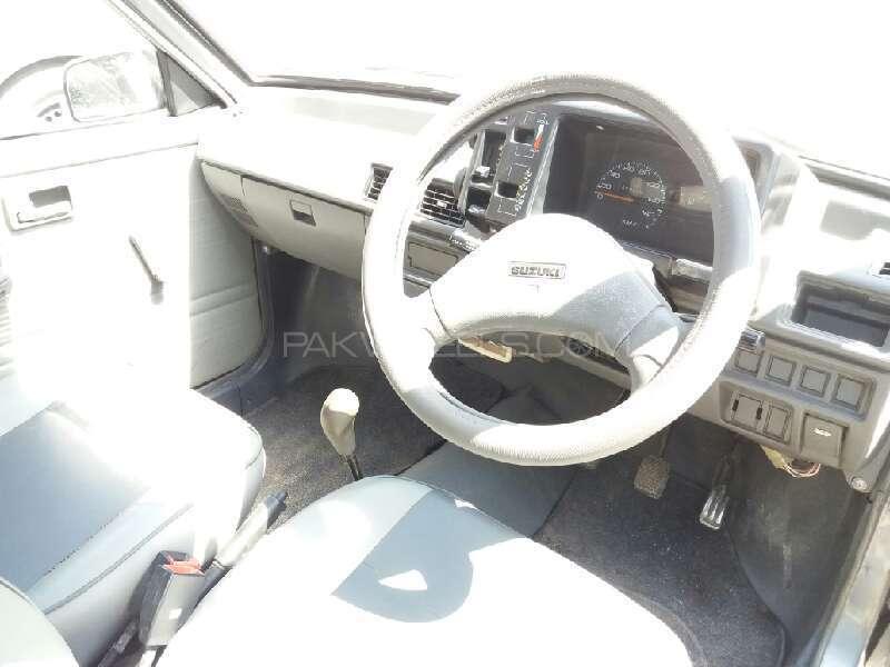 Suzuki Mehran VX 2011 Image-7