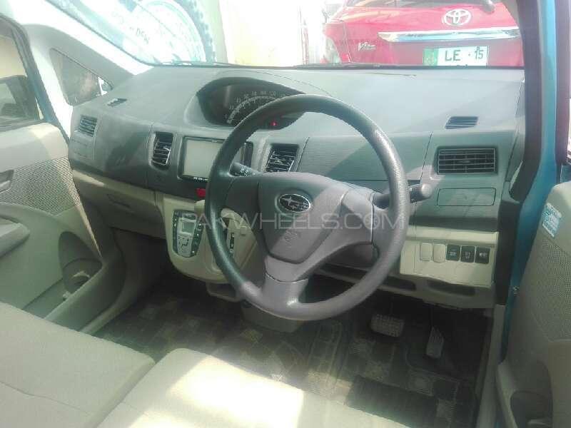 Subaru Stella 2012 Image-3
